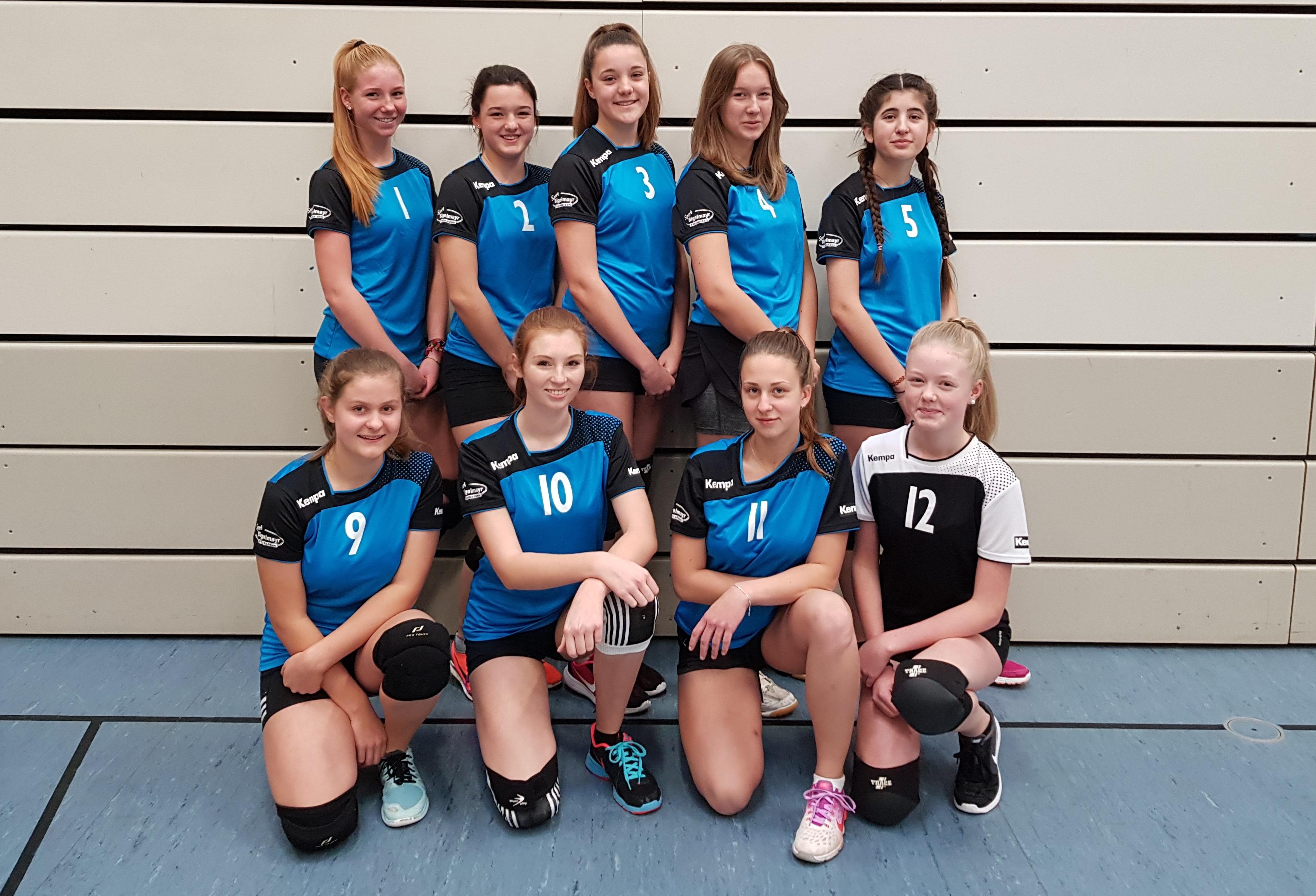 U18 Damen